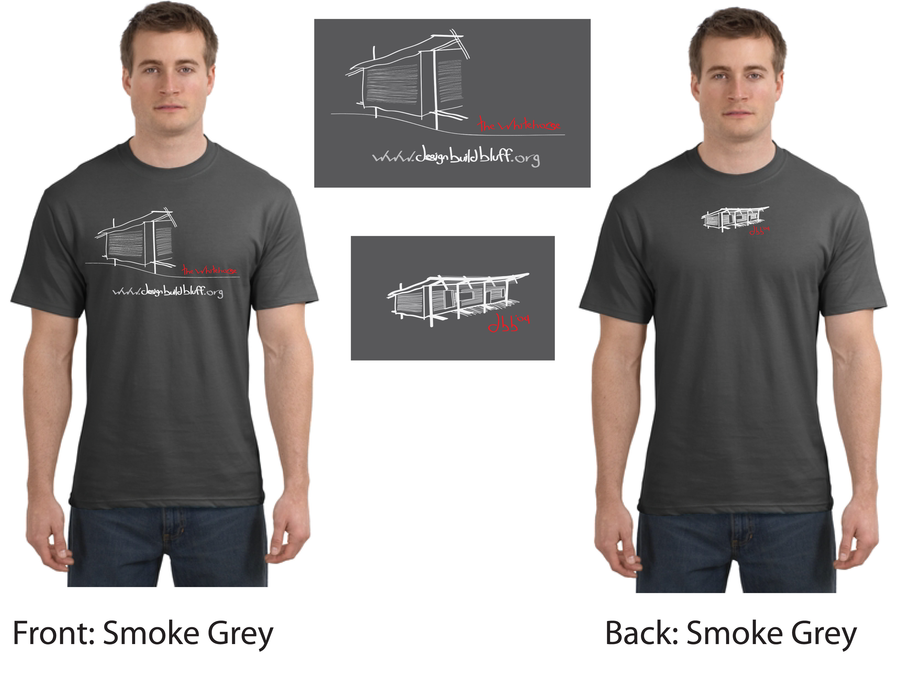 The first review of the t shirt design proposal for 2009 for Architecture t shirt design