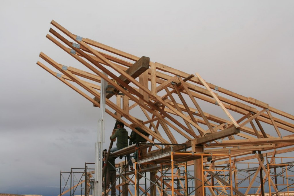Making strides designbuildbluff for How to order roof trusses